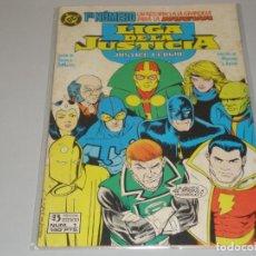 Comics: LIGA DE LA JUSTICIA 1. Lote 155221422