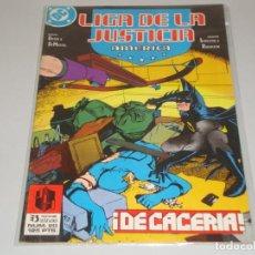 Cómics: LIGA DE LA JUSTICIA 20. Lote 155222070