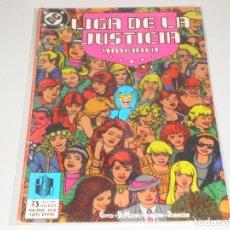 Cómics: LIGA DE LA JUSTICIA 23. Lote 155222262