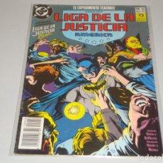 Cómics: LIGA DE LA JUSTICIA 26. Lote 155222314