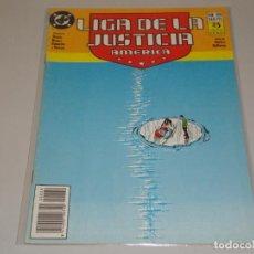 Cómics: LIGA DE LA JUSTICIA 29. Lote 155222526