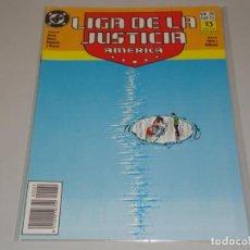 Cómics: LIGA DE LA JUSTICIA 29. Lote 155222578
