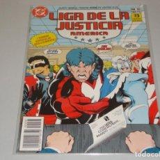 Cómics: LIGA DE LA JUSTICIA 36. Lote 155223282