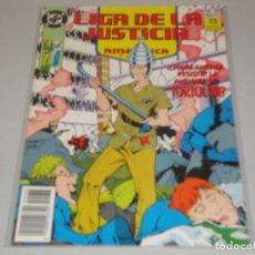 Cómics: LIGA DE LA JUSTICIA 38. Lote 155224110