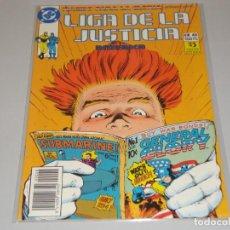 Cómics: LIGA DE LA JUSTICIA 40. Lote 155224294