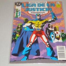 Cómics: LIGA DE LA JUSTICIA 41. Lote 155224646
