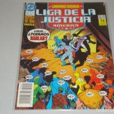 Cómics: LIGA DE LA JUSTICIA 49. Lote 155224698