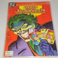 Comics: LIGA DE LA JUSTICIA ESPECIAL VERANO 3. Lote 155226162