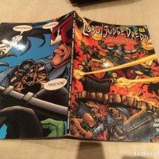 Cómics: LOBO / JUDGE DREDD - DC COMICS - GRANT, WAGNER, SEMEIKS & DELL - AÑO 1996. Lote 155343518