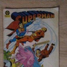 Cómics: SUPERMAN Nº 6 ** DC * ZINCO. Lote 155351454