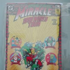Cómics: MISTER MIRACLE COMPLETA #. Lote 155742950