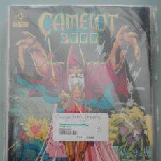 Cómics: CAMELOT 3000 COMPLETA #. Lote 155744042