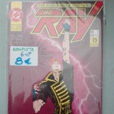 Cómics: THE RAY COMPLETA #. Lote 155910022