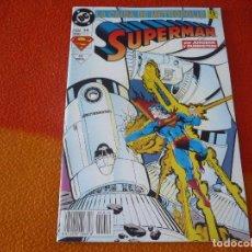 Cómics: SUPERMAN VOL. 3 Nº 14 ( JURGENS ) ¡BUEN ESTADO! DC ZINCO. Lote 156029030