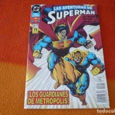 Cómics: SUPERMAN VOL. 3 Nº 11 ( KESEL KITSON ) ¡BUEN ESTADO! DC ZINCO. Lote 156029230