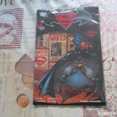Cómics: SUPERMAN BATMAN Nº 2. Lote 156104382
