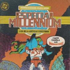 Cómics: ESPECIAL MILLENIUM Nº 1 EDICIONES ZINCO 1988. Lote 156626714
