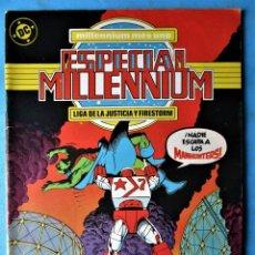 Cómics: ESPECIAL MILLENNIUM Nº 1 - ZINCO 1988. Lote 156764146