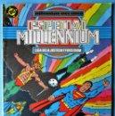 Cómics: ESPECIAL MILLENNIUM Nº 6 - ZINCO 1988. Lote 156764270