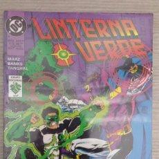 Cómics: LINTERNA VERDE - GREEN LANTERN ESPECIAL NÚMERO 7 RÚSTICA (EDITORIAL VID). Lote 63674979