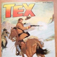 Cómics: TEX OESTE Nº 2 ZINCO COMIC 1983 NUEVO LA NOCHE DE LOS ASESINOS G. L. BONELLI. Lote 157915486