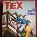 Cómics: TEX OESTE Nº 7 ZINCO COMIC 1983 NUEVO MINGO EL REBELDE G. L. BONELLI. Lote 157916910