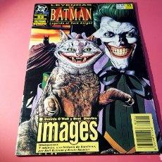 Cómics: CASI EXCELENTE ESTADO LEYENDAS BATMAN 44 ZINCO. Lote 158221868
