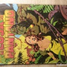 Comics: LA COSA DEL PANTANO 8 PRIMERA EDICIÓN #. Lote 158551858