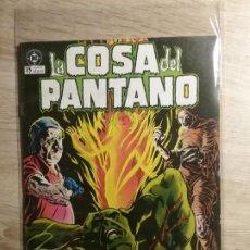 Comics: LA COSA DEL PANTANO 9 PRIMERA EDICIÓN #. Lote 158563810