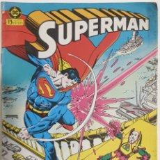Cómics: SUPERMAN NUM. 21. Lote 158608353