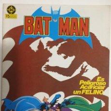 Cómics: LOTE 3 CÓMICS BATMAN. Lote 158703894