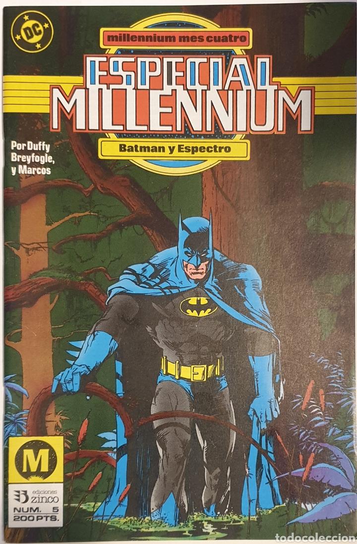 Cómics: Lote 3 cómics Batman - Foto 4 - 158703894