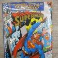 Lote 159107850: LAS MEJORES HISTORIAS DE SUPERMAN JAMAS CONTADAS - TOMO TAPA DURA - EDICIONES ZINCO