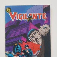 Comics: DC COMICS - VIGILANTE Nº 16 EDICIONES ZINCO AÑOS 80. Lote 159131562