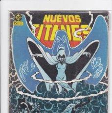 Cómics: NUEVOS TITANES VOL 1 Nº 29 / DC / ZINCO MUY BUEN ESTADO.. Lote 159226302