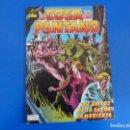 Cómics: CÓMIC DE LA COSA DEL PANTANO AÑO 1984 Nº 5 DE COMICS ZINCO LOTE 13 BIS. Lote 159492474