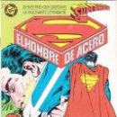 Cómics: SUPERMAN NÚMERO 4 VOL 2 EDICIONES ZINCO MUY BUEN ESTADO.. Lote 159629278