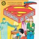 Cómics: SUPERMAN NÚMERO 5 VOL 2 EDICIONES ZINCO EXCELENTE ESTADO CONTIENE POSTER CENTRAL.. Lote 159630622