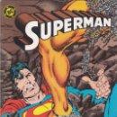 Cómics: SUPERMAN NÚMERO 18 VOL 2 EDICIONES ZINCO EXCELENTE ESTADO.. Lote 159632506