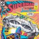 Cómics: SUPERMAN NÚMERO 82 VOL 2 EDICIONES ZINCO EXCELENTE ESTADO NUEVO SIN LEER.. Lote 159671278