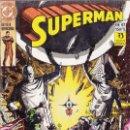 Cómics: SUPERMAN NÚMERO 97 VOL 2 EDICIONES ZINCO MUY BUEN ESTADO.. Lote 159673942