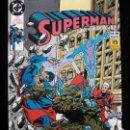 Cómics: SUPERMAN 99. ZINCO. DC COMICS. Lote 159721554