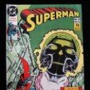 Cómics: SUPERMAN 90. ZINCO. DC COMICS. Lote 159722418