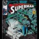 Cómics: SUPERMAN 89. ZINCO. DC COMICS. Lote 159722626