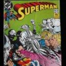 Cómics: SUPERMAN 88. ZINCO. DC COMICS. Lote 159722654