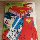 Cómics: DC CÓMICS SUPERMAN EL HOMBRE DE ACERO NUM 4,LA BESTIA INTERIOR.. Lote 159851298