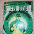 Cómics: GREEN LANTERN - RETAPADO NÚM. 1. Lote 159957218