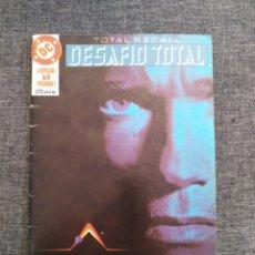 Cómics - EDICIONES ZINCO ADAPTACIÓN OFICIAL DESAFÍO TOTAL - 160079534