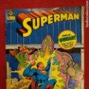 Cómics: SUPERMAN N°1 DC 1982.. Lote 160167981