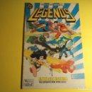 Cómics: LEGENDS. Nº 6. ZINCO.. Lote 160197650